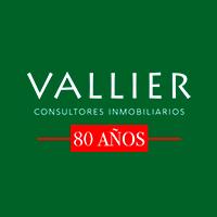 Vallier Consultores Inmobiliarios - Casa Central