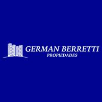 German Berretti Propiedades - Palermo