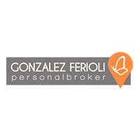 Gonzalez Ferioli Personal Broker - Villanueva